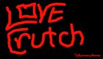 Love Crutch Image