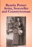 Beatrix Potter Artist, Storyteller, and Countrywoman (2018) poster.