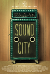 Sound City movie poster.