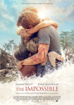 The Impossible film poster.