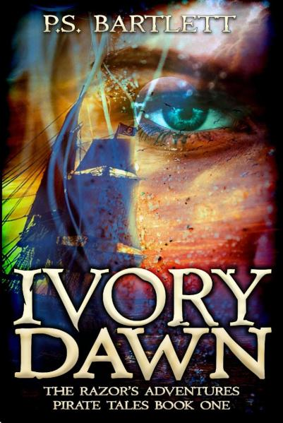 Ivory Dawn Cover 2019