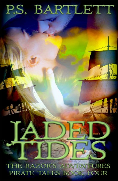 Jaded Tides Cover 2019
