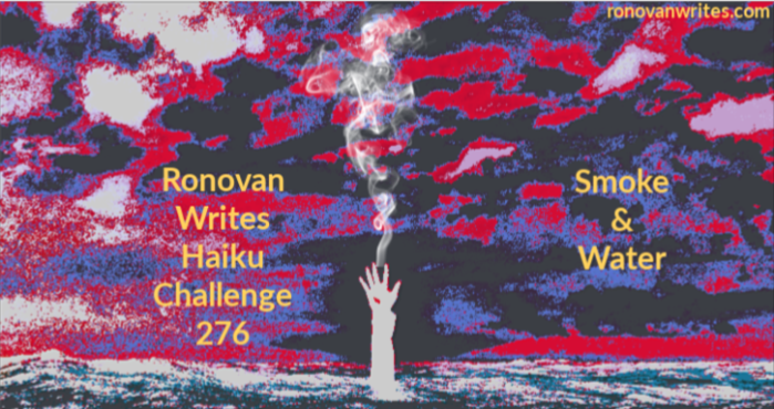 Haiku Challenge Image