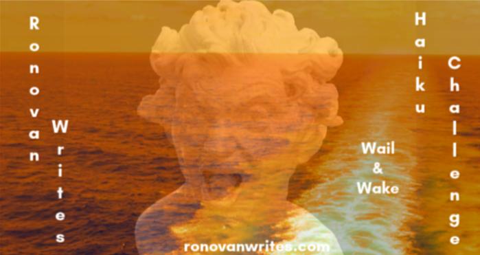 Ronovan Writes Haiku Challenge 275 Image