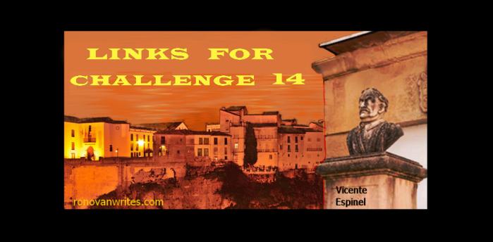 Decima Challenge links Image
