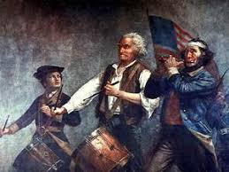 fife and drum painting.
