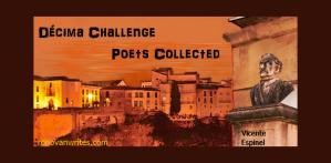 Decima Challenge Poets Collected Image