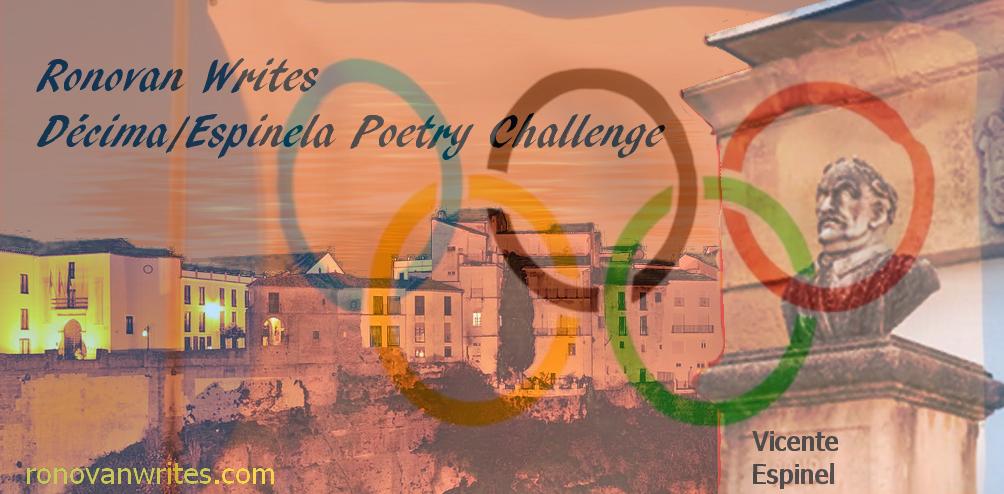 Decima Poetry Challenge Olympics image